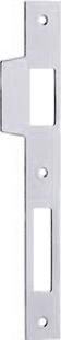 Ответная планка Kale Kilit LCP W 152 R NI с широким выступом к замку Kale Kilit 152 R NI 60152R00006