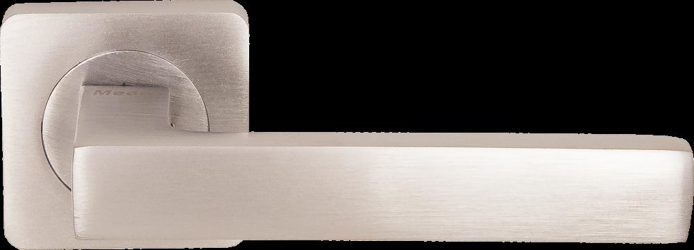 Ручка Медио ML6093-75 MSC мат.хром (20 шт)