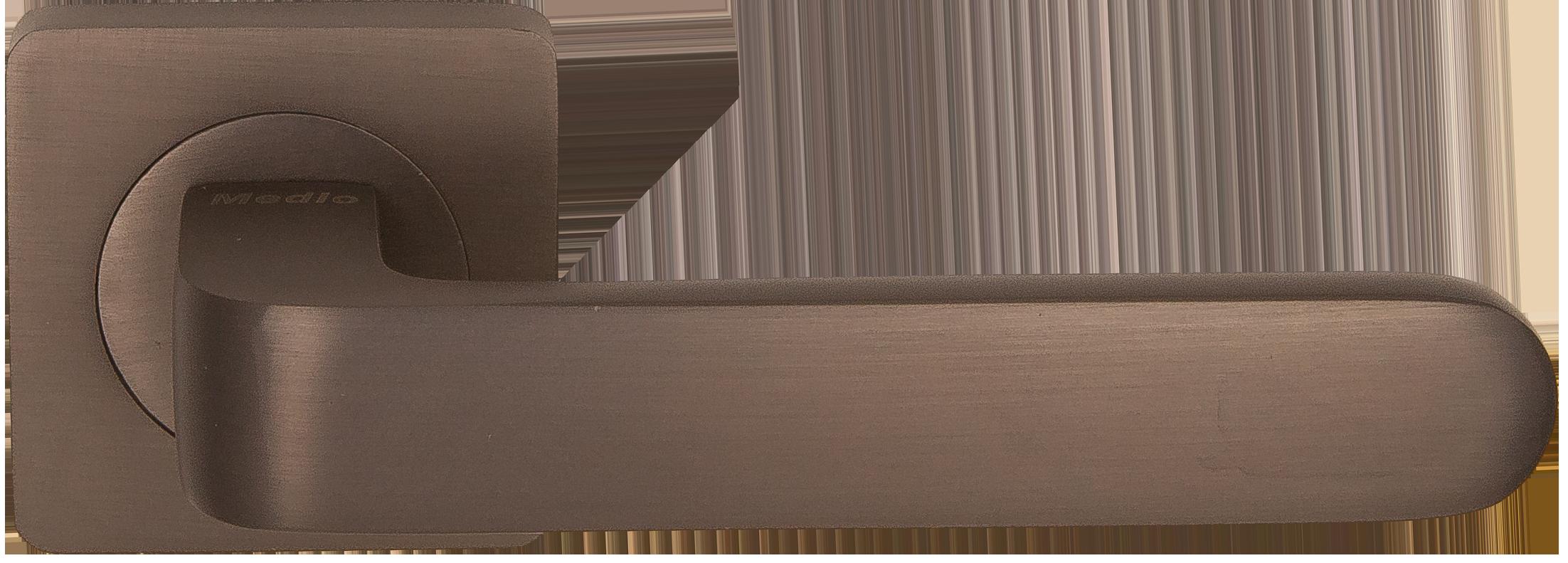 Ручка Медио ML6639-75 MBN графит (20 шт)