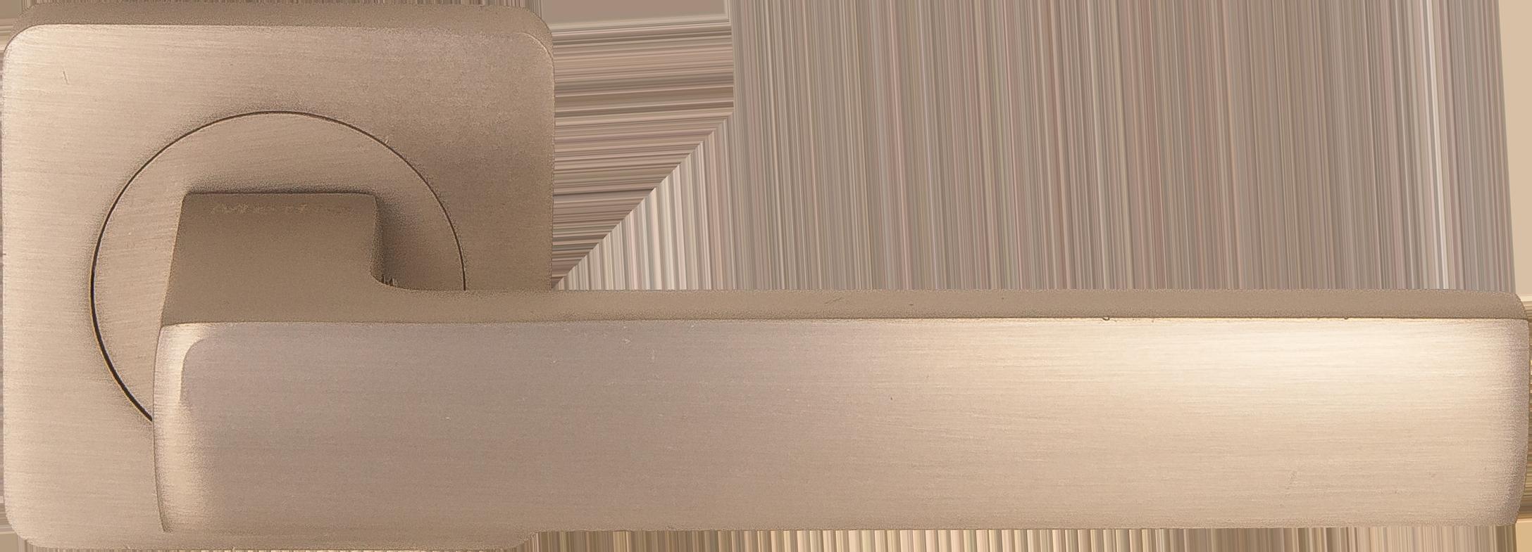 Ручка Медио ML6093-75 MSN мат.никель (20 шт)