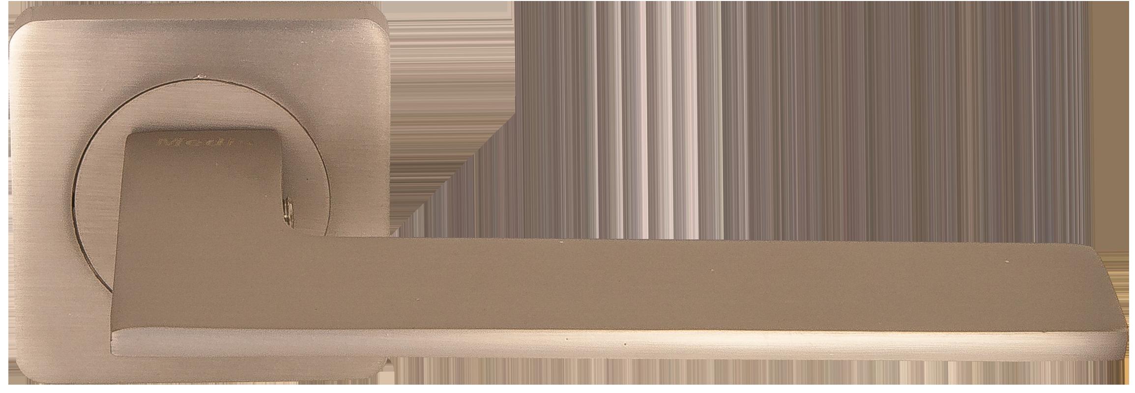 Ручка Медио ML6636-75 MSN мат.никель (20 шт)