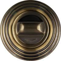 Медио накладка L72 BAT BCF кофе глянец (50 шт)