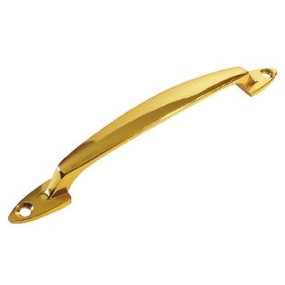 Ручка дверная SOLLER 319-140 золото