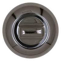 Медио накладка BAT BN/CP черный/хром (50 шт)