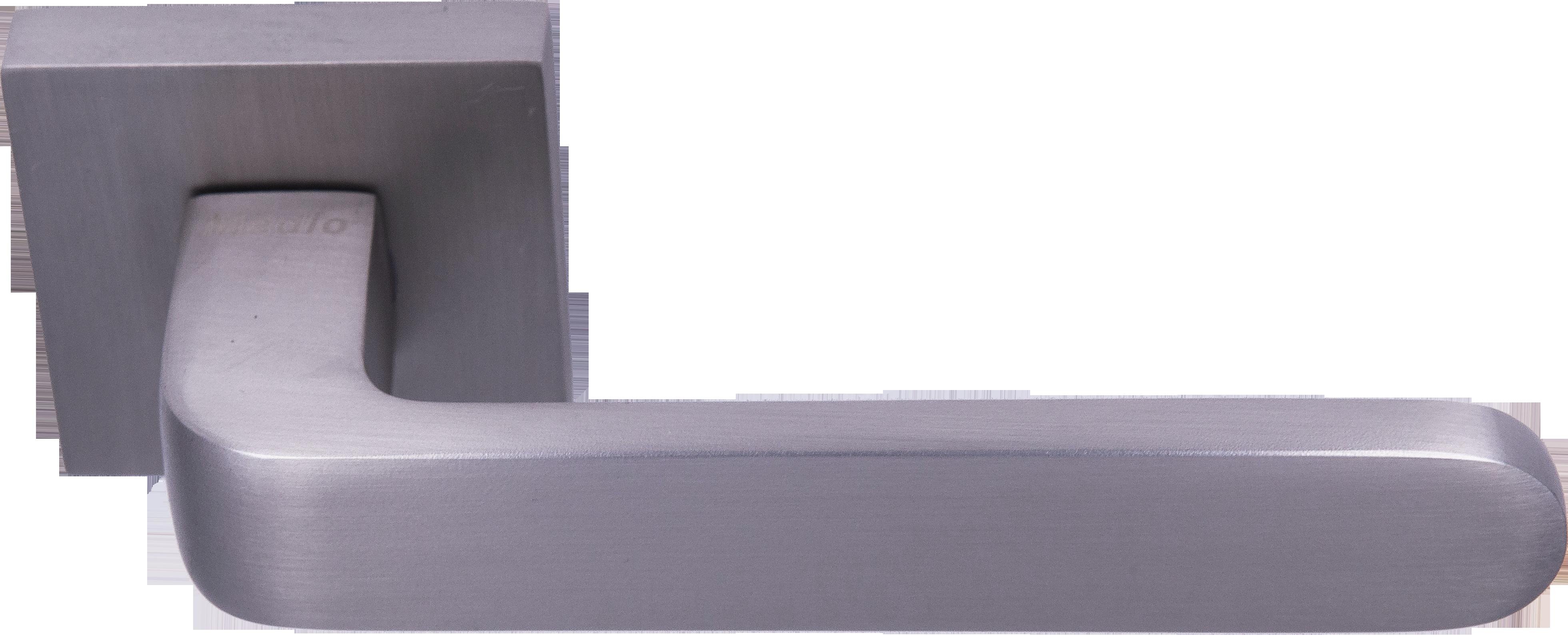 Ручка Медио ML6639-15 MSN мат.никель (20 шт)