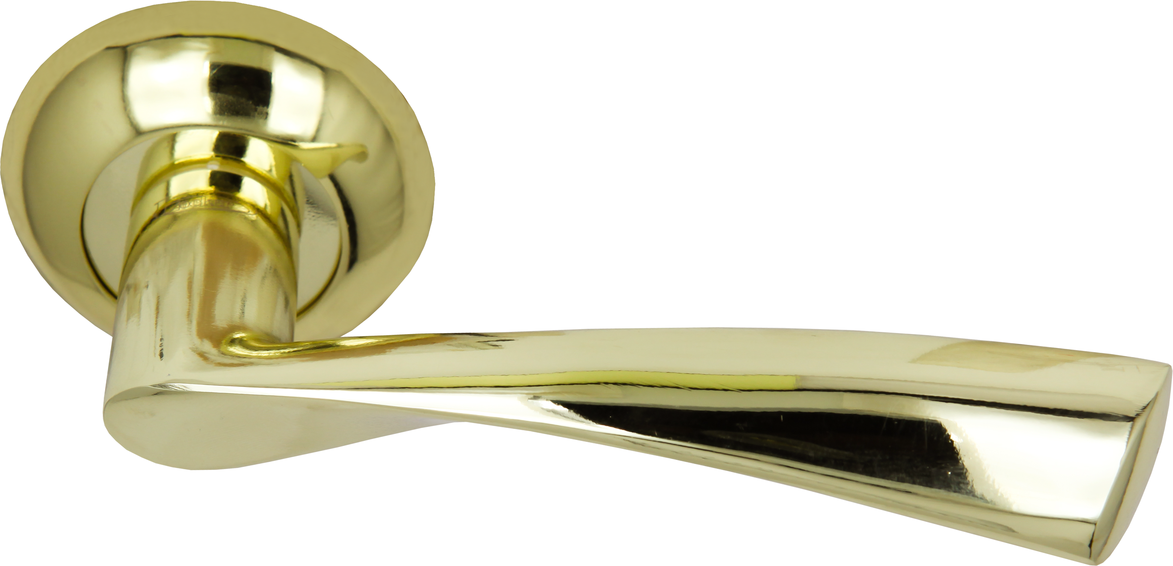 Ручка Локер ZY50-L240 GP золото (20 шт.)
