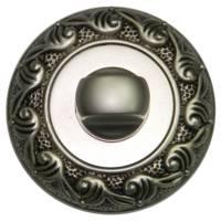 Накладка Leo LBK32 ANTIQUE SILVER антич.серебро (100 шт)