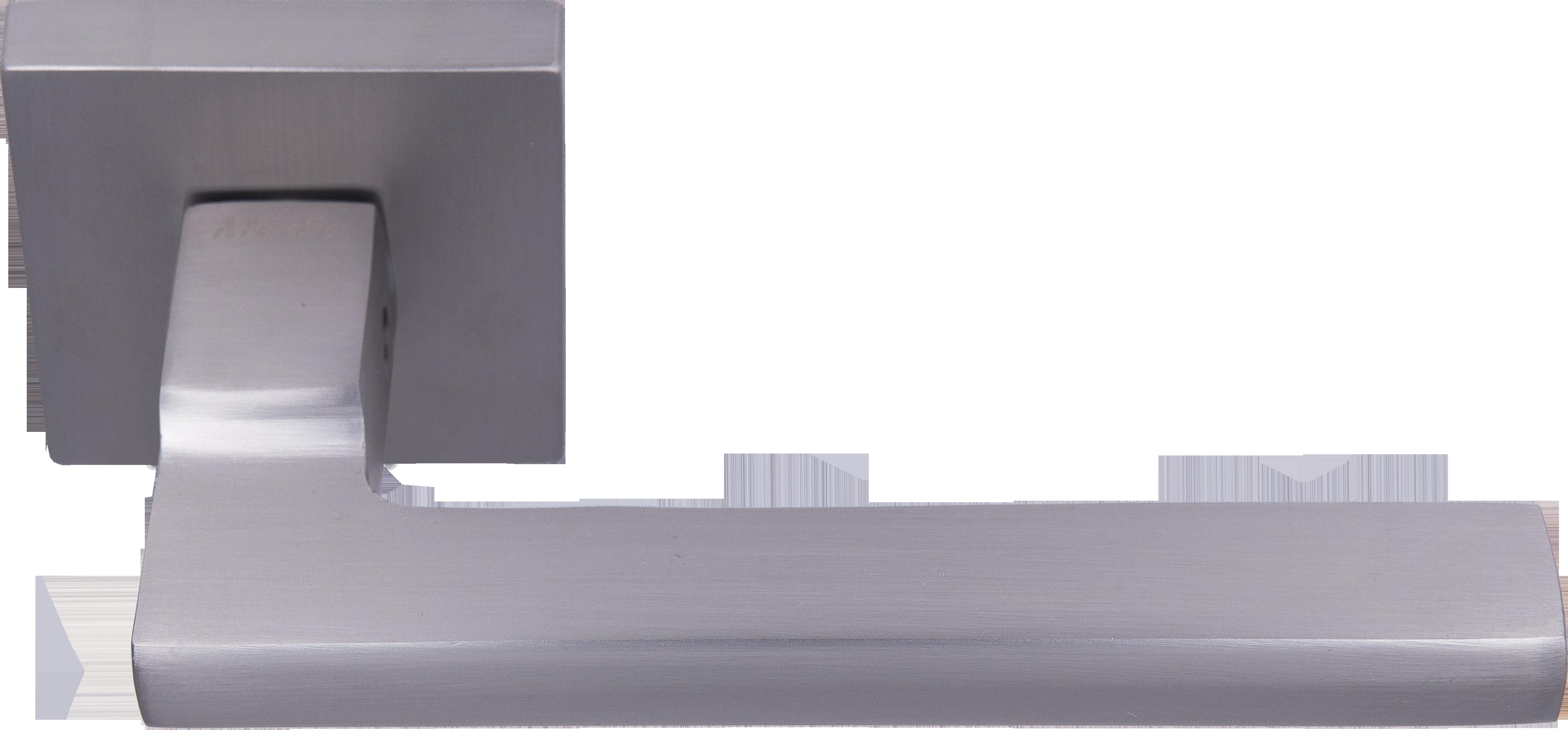 Ручка Медио ML7498-16 MSN мат.никель (20 шт)