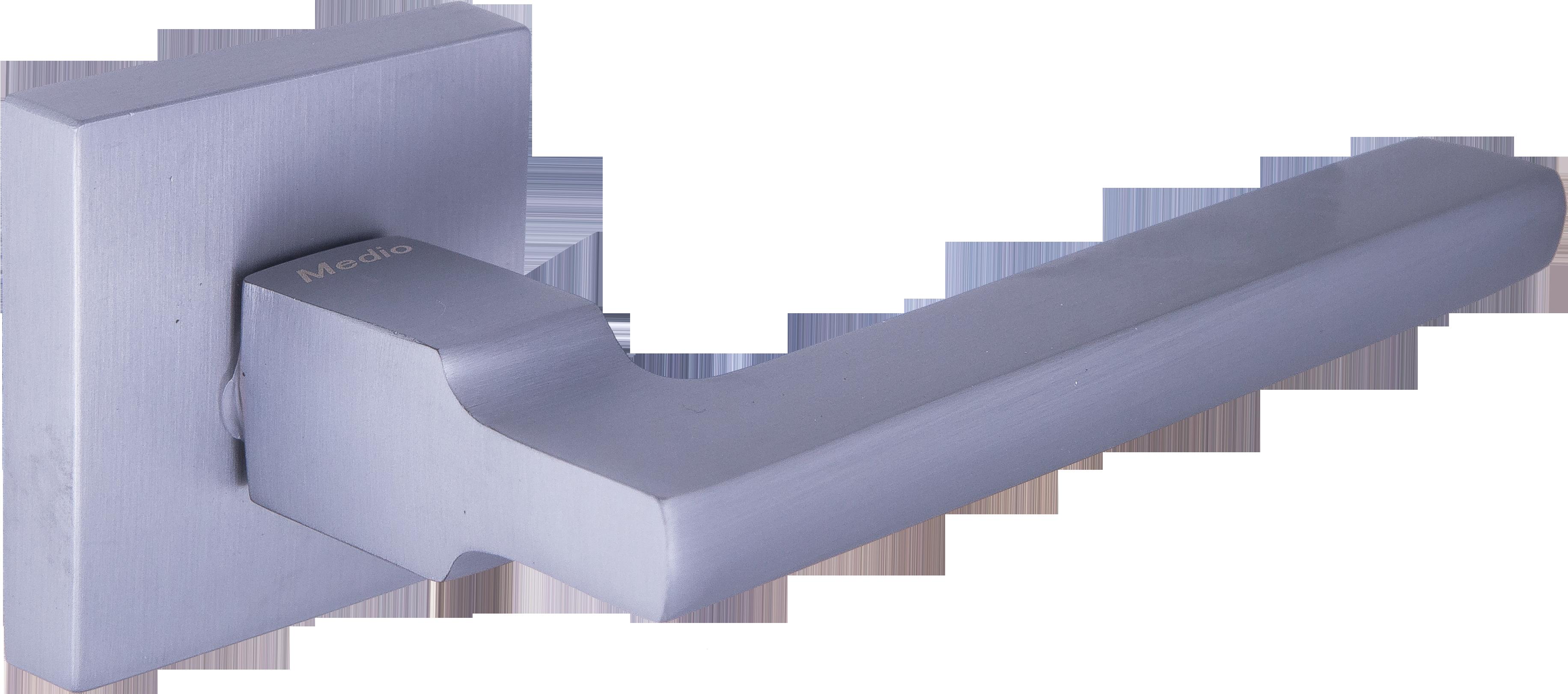 Ручка Медио ML7498-16 MSC мат.хром (20 шт)