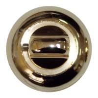 Медио накладка BAT GP/SB (ТОН 1) золото/мат.золото (100 шт)