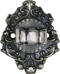 Накладка Аделли BAT66 Antique Nickel антич.никель (50 шт)