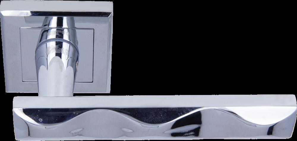 Ручка Leo Z0-02195 CP NEW 12,5 см хром (10 шт)
