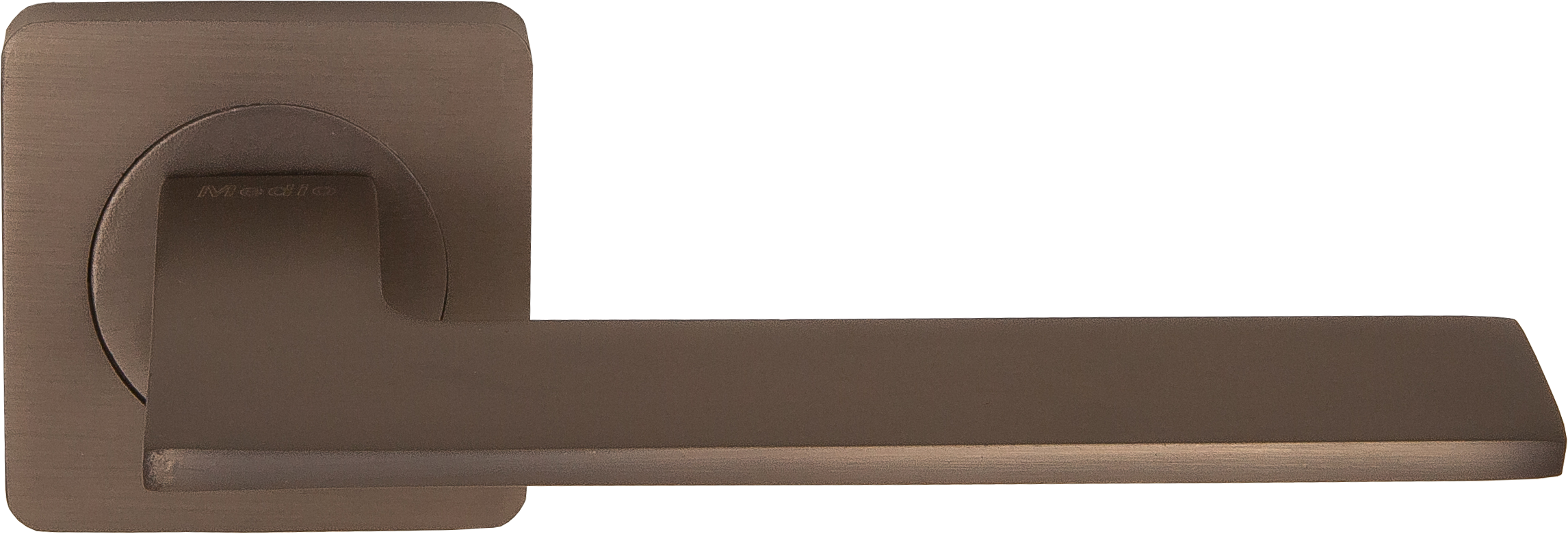 Ручка Медио ML6636-75 MBN графит (20 шт)