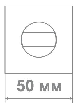 Накладка Медио MLBK15 PW/CP сатин (50 шт)