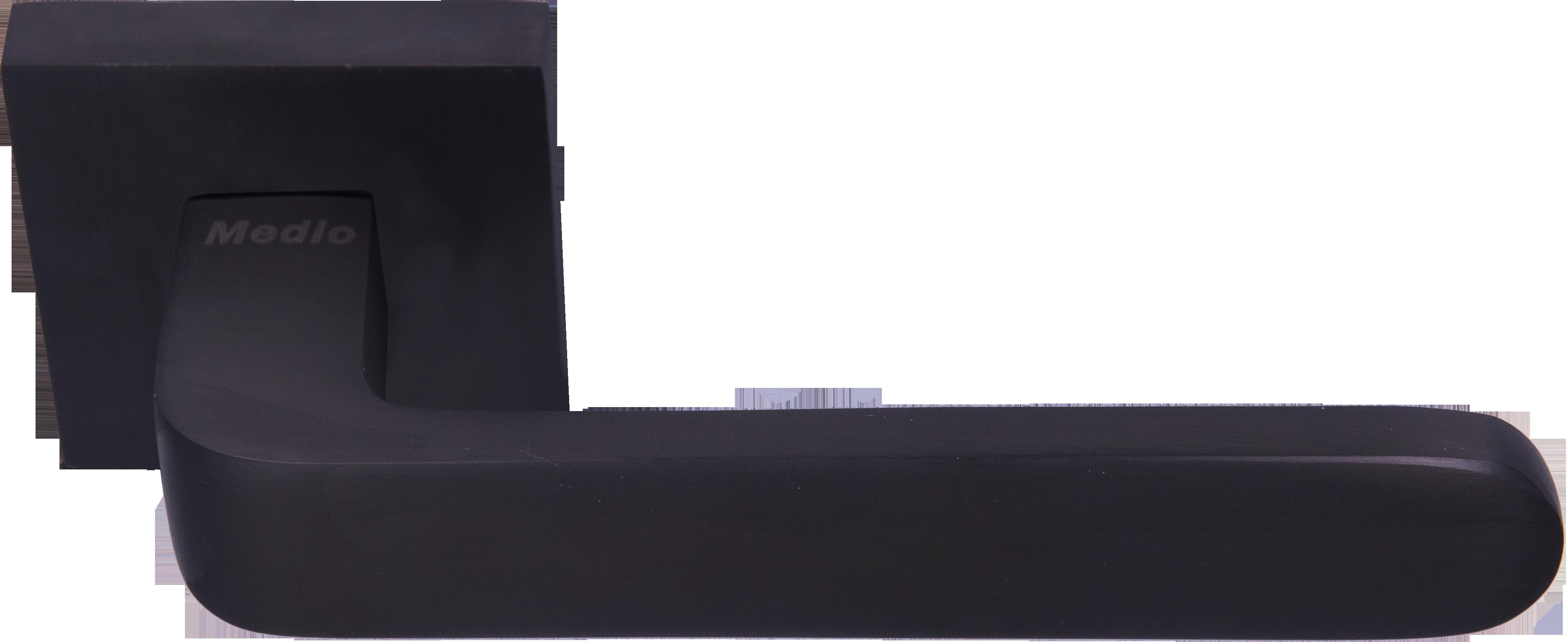 Ручка Медио ML6639-15 MBN графит (20 шт)