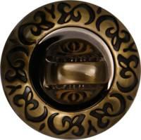 Накладка Alemar ABK69 PCF кофе глянец (50 шт)