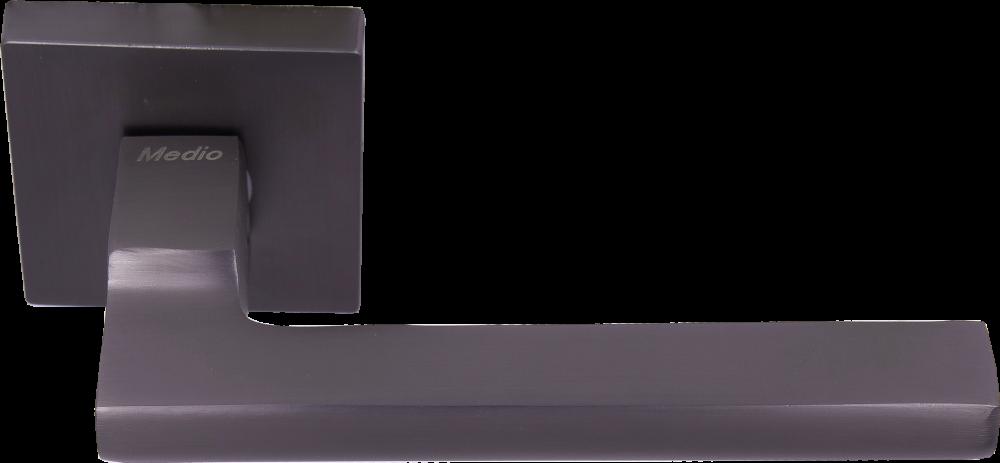 Ручка Медио ML7498-16 MBN графит (20 шт)